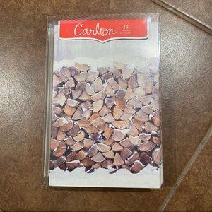 Carlton Christmas Cards